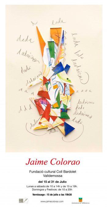 cartel 2011.Coll Bardolet